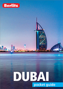 Berlitz Pocket Guide Dubai