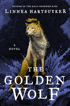 Image de couverture (The Golden Wolf)