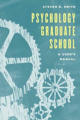 Psychology Graduate School