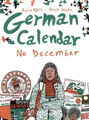 German Calendar, No December