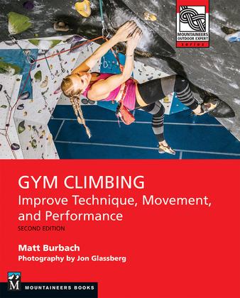 Gym Climbing 2E - ebook