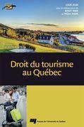 Droit du tourisme au Québec, 4e édition