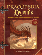 Dracopedia Legends