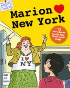 Marion loves New York
