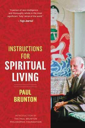 Instructions for Spiritual Living