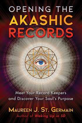 Opening the Akashic Records