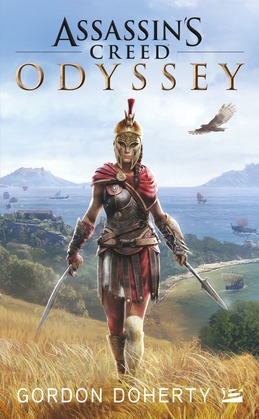 Assassin's creed : Odyssey