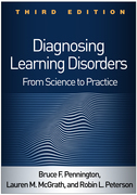 Diagnosing Learning Disorders, Third Edition