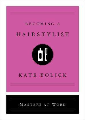 Becoming a Hairstylist