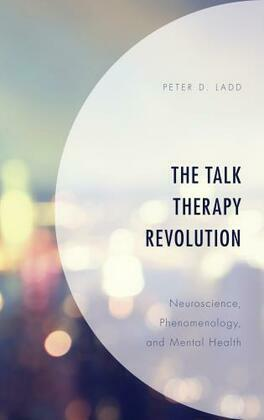 The Talk Therapy Revolution