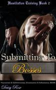 Submitting To Bosses