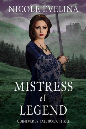 Mistress of Legend