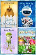 Four Fantastic Surprise Endings for Children 3-5