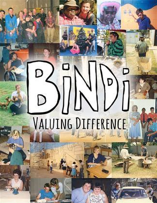 Bindi - valuing difference