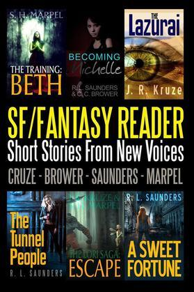 An SF/Fantasy Reader