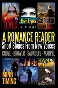 A Romance Reader