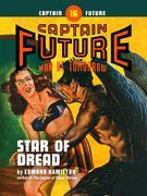 Captain Future #16: The Star of Dread