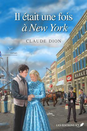 Il était une fois à New York