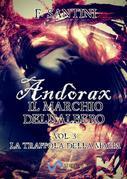 Andòrax, il marchio dell'albero Vol. 3
