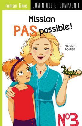 Mission pas possible! n° 3