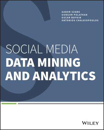 Social Media Data Mining and Analytics