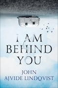 I Am Behind You