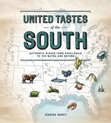 United Tastes of the South (Southern Living)