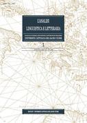 L'analisi linguistica letteraria 2018-01