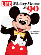 LIFE Mickey Mouse at 90