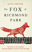 Fox Of Richmond Park