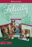 Felicity 3-book set