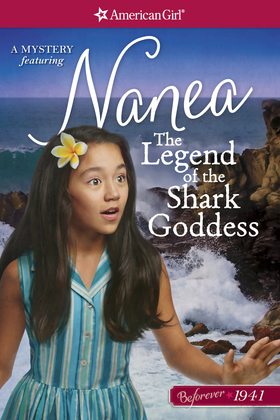 The Legend of the Shark Goddess