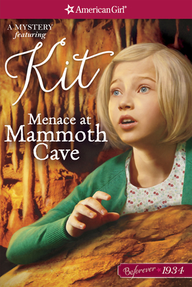 Menace at Mammoth Cave