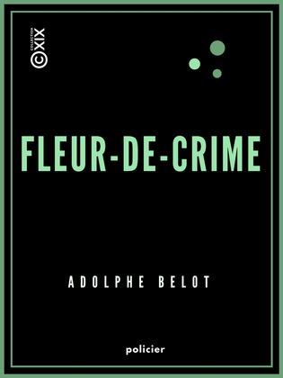 Fleur-de-Crime