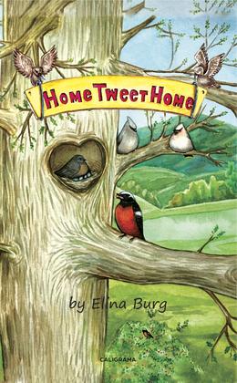 Home Tweet Home