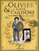 Olivier & la boîte de Pandore