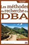 Les méthodes de recherche du DBA