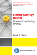 Startup Strategy Humor