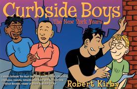 Curbside Boys