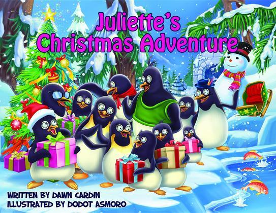 Juliette's Christmas Adventure