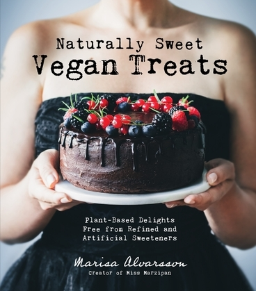 Naturally Sweet Vegan Treats
