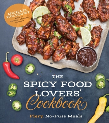 The Spicy Food Lovers' Cookbook