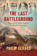 The Last Battleground