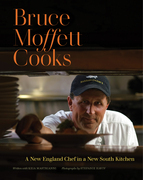 Bruce Moffett Cooks