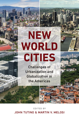 New World Cities