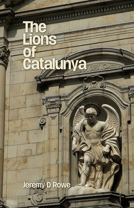 The Lions of Catalunya