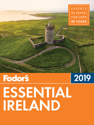 Fodor's Essential Ireland 2019