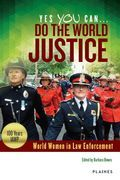 Yes you can do justice in the world