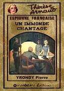 Thérèse Arnaud - Un immonde chantage