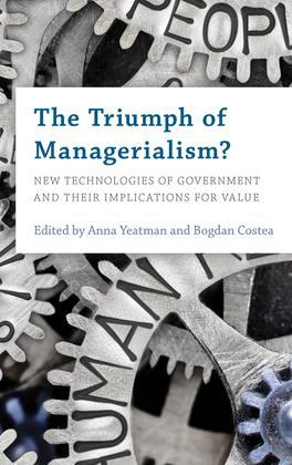 The Triumph of Managerialism?